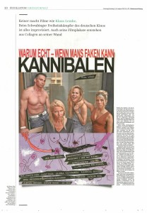 Süddeutsche Zeitung Deutschland05./06.08.2017