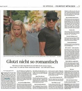 Süddeutsche Zeitung 22.06.2017