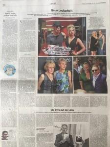 Süddeutsche Zeitung 23.06.2017