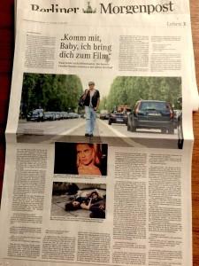 Berliner Morgenpost 12.06.2017