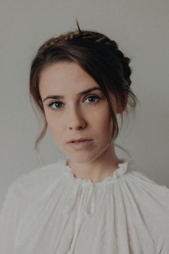 Judith PausFoto: Kerem Baric 2019
